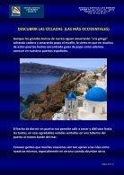 DESCUBRIR LAS CÍCLADAS  (LAS MÁS OCCIDENTALES) - Fondear.org - Page 4