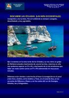 DESCUBRIR LAS CÍCLADAS  (LAS MÁS OCCIDENTALES) - Fondear.org - Page 5