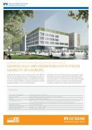 PPP Setcard HafenCity Hamburg März 2011.indd - DG Hyp