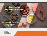 Supplements For Brain Health: What Nutrients and Supplemental Foods Make the Most Difference