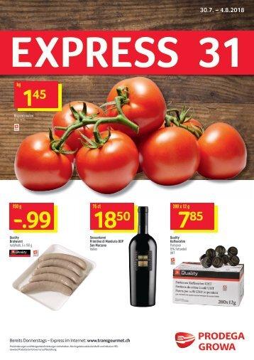 Express D