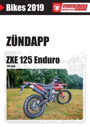Zündapp Test 2018