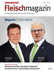 FleischMagazin 6/2018 - Titelgeschichte