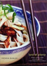[+][PDF] TOP TREND Land of Plenty: A Treasury of Authentic Sichuan Cooking  [FULL]