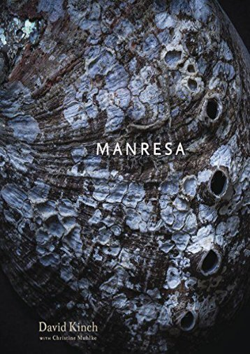 [+]The best book of the month Manresa: An Edible Reflection  [FREE]