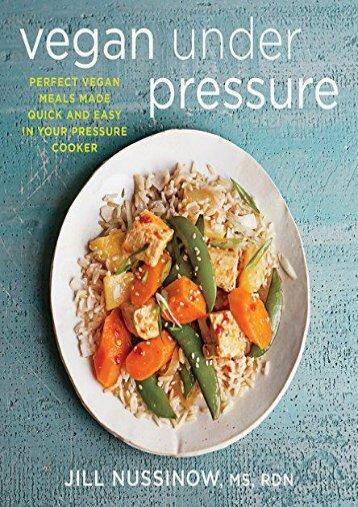[+][PDF] TOP TREND Vegan Under Pressure  [FREE]