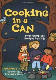 [+]The best book of the month Cooking in a Can (Activities for Kids) [PDF]