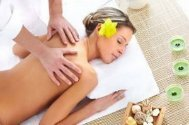 Jaco Costa Rica Massage Service