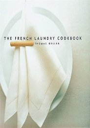 [+][PDF] TOP TREND The French Laundry Cookbook (Thomas Keller Library)  [READ]