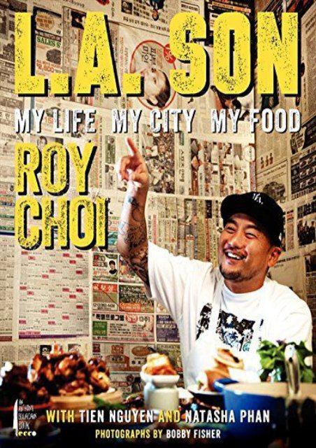[+][PDF] TOP TREND L.A. Son : My Life, My City, My Food  [DOWNLOAD]