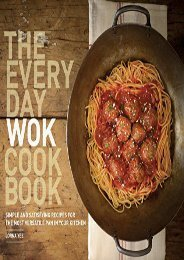 [+]The best book of the month Everyday Wok Cookbook, The  [NEWS]