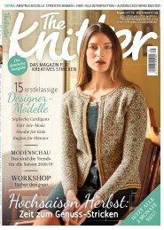 The Knitter Nr. 35/2018