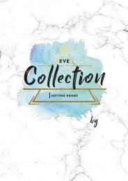 Eve Catalogue