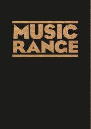 Music Range
