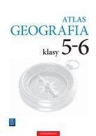 Atlas. Geografia, klasy 5-6 - Page 2