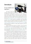 O Guia de Cinematografia DSLR - 2018 - Page 5