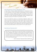 Up - Bharathidasan Institute of Management - Page 2