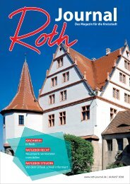 Roth Journal 2018-08