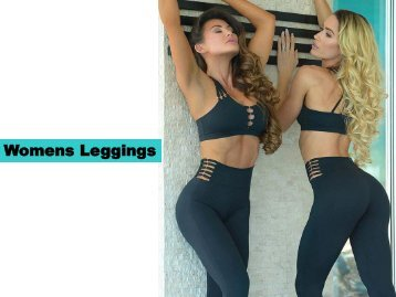 Buy Womens Leggings at Best Prices