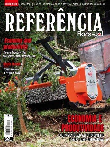 *Junho/2018 - Referência Florestal 197
