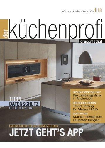 der küchenprofi 0118