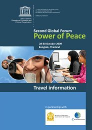 travel information .pdf - Unesco