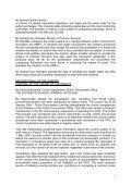 ppn minutes - Public Procurement Network - Page 5