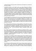 ppn minutes - Public Procurement Network - Page 7