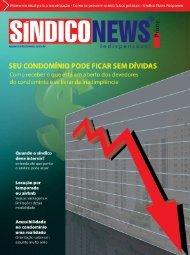 Revista SíndicoNews Prime