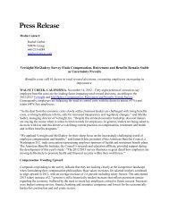 Press Release - Verisight, Inc