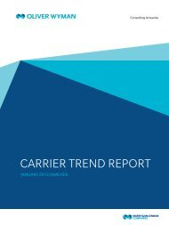 NYC-ADM90101-003 (Carrier report 2012) - Oliver Wyman