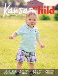 2017 Summer Kansas Child