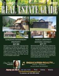 Central Washington Real Estate Guide Aug 18
