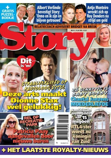 Story 30 cover