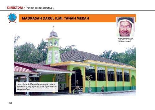 Tel Yayasan Pondok Malaysia