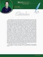TORAKS BULTENİ 2018 HAZIRAN - Page 7