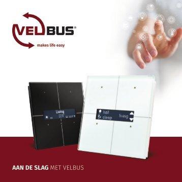 Velbus - Aan De Slag Met Velbus