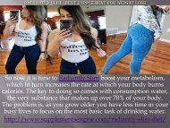 Radiantly Slim - Best Supplement For Weight loss