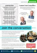 Redcliffe Voice Issue 6 Summer 2018  - Page 3