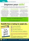 Redcliffe Voice Issue 6 Summer 2018  - Page 6