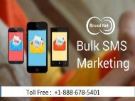 Dial +1(888) 678-5401 Bulk TV Customer Service Phone Number