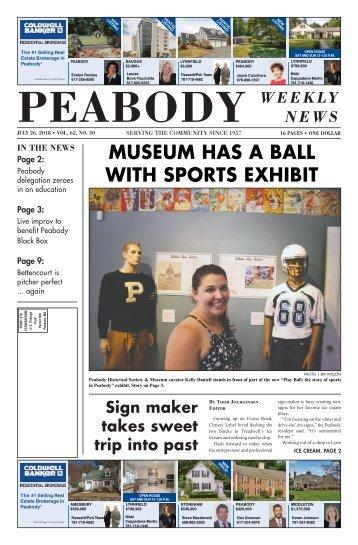 Peabody 7-26-18
