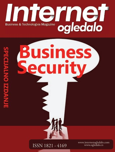 IO 189 BUSINESS SECURITY