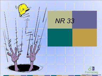 Apostila-NR-33-FormaSeg
