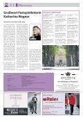 Festspielzeitung 2018 - Sonderausgabe der Bayreuther Sonntagszeitung - Page 2