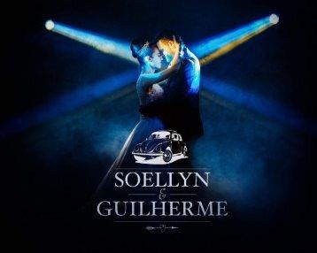 Soellyn e Guilherme - Album