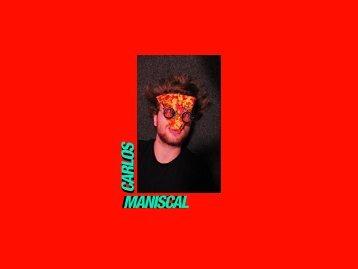 CARLOS MANISCAL PORFOLIO 2018 222