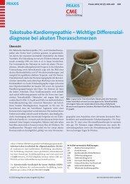Takotsubo-Kardiomyopathie - Berner Institut für Hausarztmedizin ...