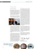 Neue Zuständigkeiten in der Bearbeitung von Versicherungsfällen - Seite 2