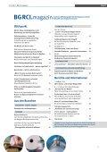 Neue Zuständigkeiten in der Bearbeitung von Versicherungsfällen - Seite 3